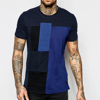 Wholesale Clothing 2016 100%Cotton High Quality Custom T Shirt And Simple Style Mens Fashion Clothes Blouse And Tops
