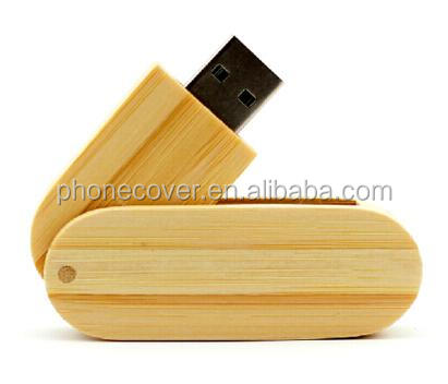 8gb 16gb customizable LOGO natural wooden USB 2.0 Memory Stick Flash pen Drive