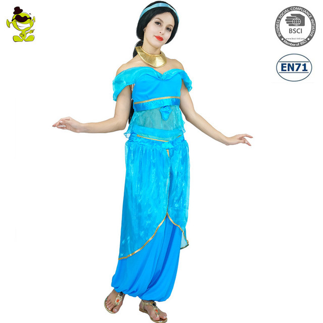 Adult Princess Jasmine Costume Sexy Goddess Carnival Halloween Costumes  sc 1 st  Alibaba & China Girls Beer Carnival Costumes Wholesale ?? - Alibaba