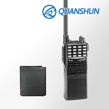 BP 99 Rechargeable Battery For Icom Long Range Distance Walkie Talkie IC V68