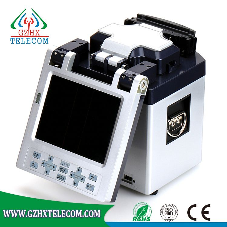 AI-6 Automatic Intelligent Optical Fiber Optic Fusion Splicer for CATV telecom