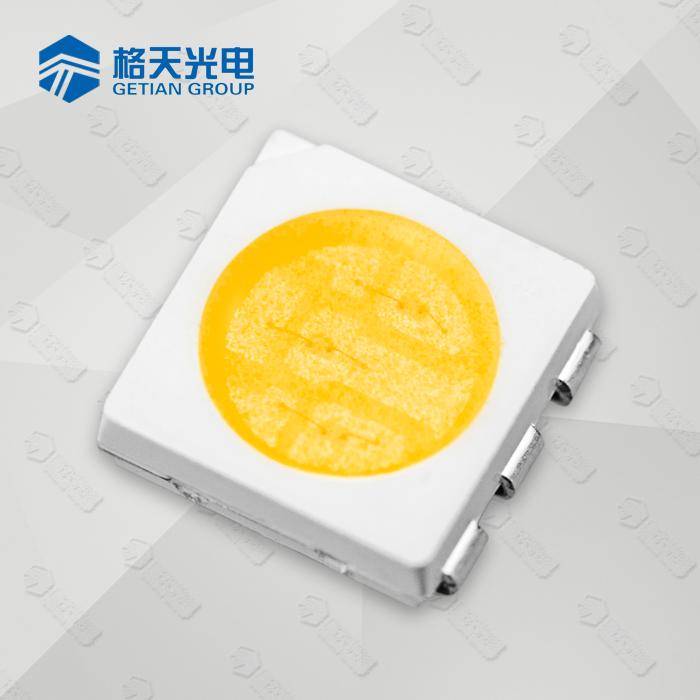 smd 5050 Red Led.5.0*5.0mm Smd Led 5050 Red Light 620-625nm Chip-6 Plcc-3 leds 4000pcs 5050 Led Light-emitting Diodes