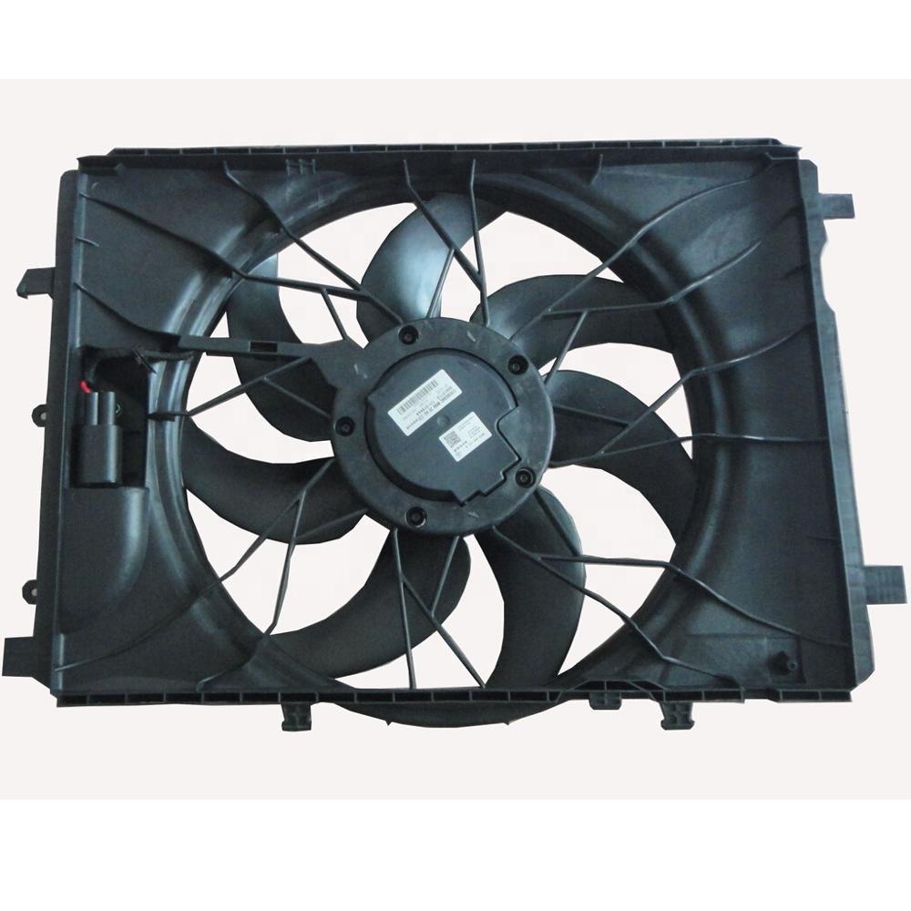 Engine Radiator Cooling Fan Electric Motor Engine Fanf or Volkswagen Jetta