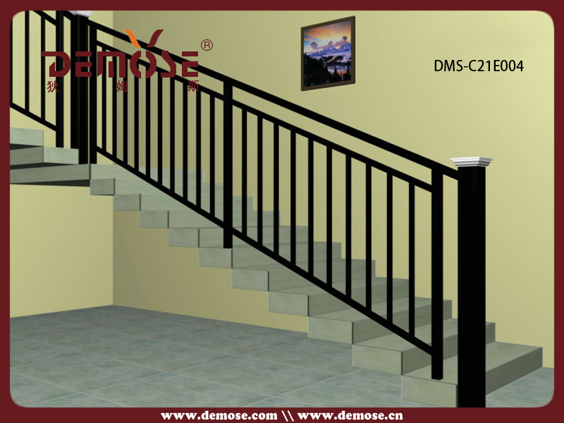 portabe aluminio escaleras pasamanos carrefour para la venta