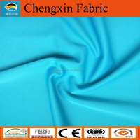 polyester double face mesh fabric for short sportswear