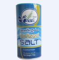 Iodized Table Salt / Rock Salt