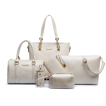 women sets bag 5 sets bag lady handbag