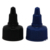 Unusual plastic screw cap with good quality