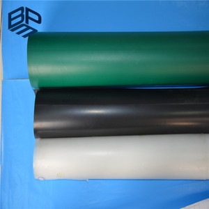 Low permeability HDPE Pond Liner for water retention and protection