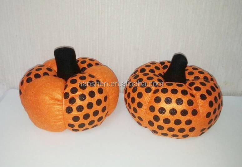 halloween decoration wholesale foam pumpkins buy