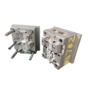 Plastic Injection Molding Enclosures Housing Plastic Mould for Electronic Getaway