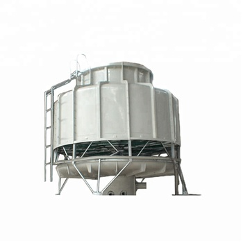 200t Cooling Efficiency Amcot Fiberglass Cooling Tower Design