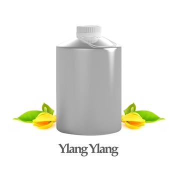 Bulk Organic Ylang Ylang Essential Oil Aromatherapy Grade Oil Moisturizing And Hair Care