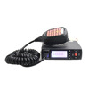 Mini Mobile Radio BJ-218 25W Output Power Dual Band Ham Radio for Car Taxi + USB Programming Cable