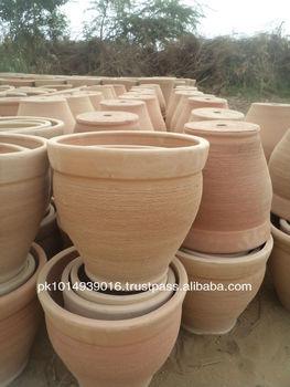 Alibaba & Flower Pots - Potteries - Potters - Terracotta Pot Sets - Garden Pots - Outdoor Pots - Pots From Pakistan - Buy Terracotta Pots From KarachiClay ...