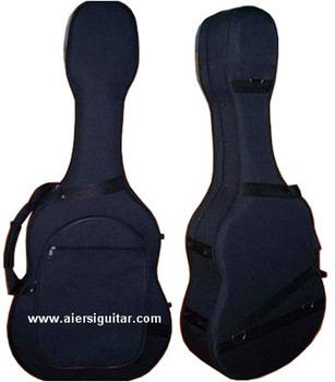 Hot Sale Colour Super Light Foam Guitar Hard Case For Classic And ...