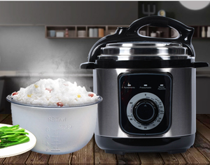 New Style Multi-Function Digital Pressure Rice Cooker
