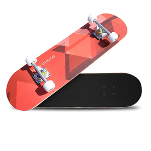 Hot Sale Abec-7 Bearing Nice Buy Skateboard