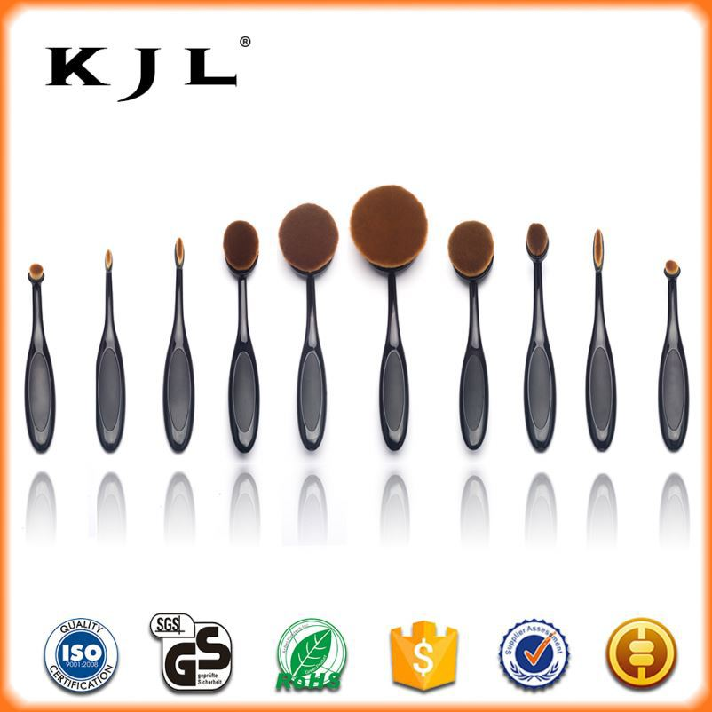 beauty need high quality makeup brushes ,free sample makeup brush set 8 pcs ,synthetic hair make up brush with case