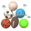 flashing various sports stretch bounce ball series