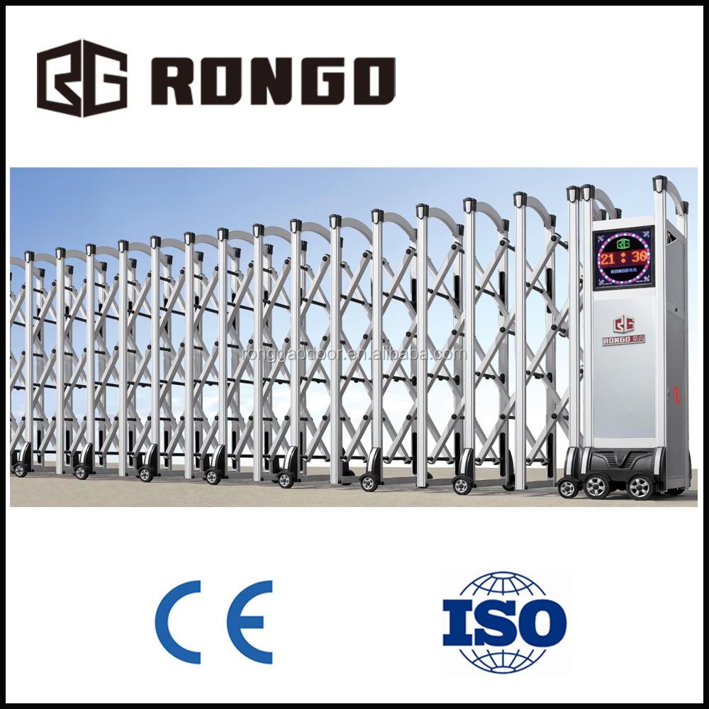 industrial retractable gate industrial retractable gate suppliers and at alibabacom