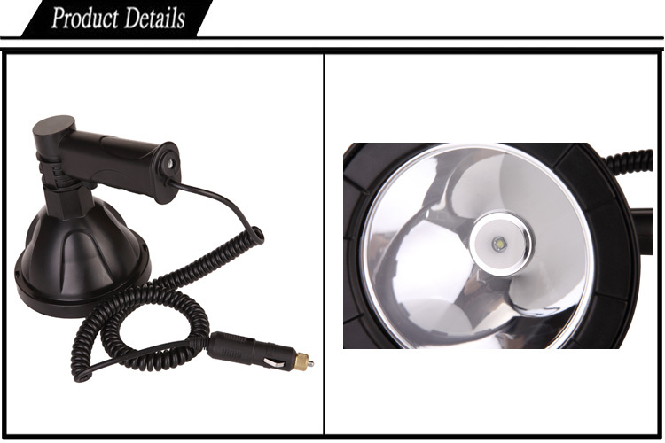 High Power Aluminum House 10w Led Rechargeable Camping Hunting ...