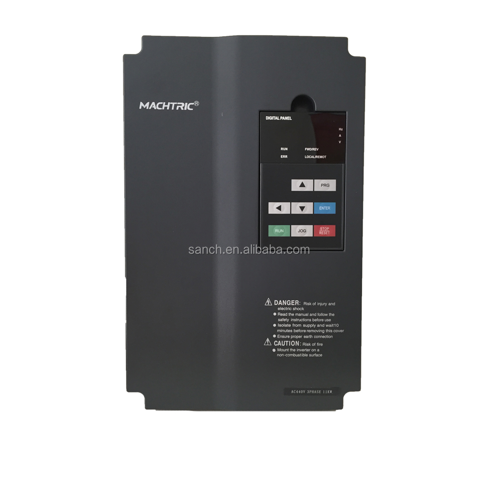S2800E Available 50hz 60hz 220V 380V 440V High Frequency Inverter 100kw VFD AC Drive For Machine Tool Equipment