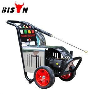 Bison electric pressure washer brands strong pressure washer