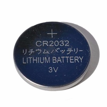 CR2032/CR2025/CR2016/CR2450 3V button cell lithium battery