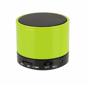 Hot selling cheap factory price portable music mini wireless bluetooth speaker