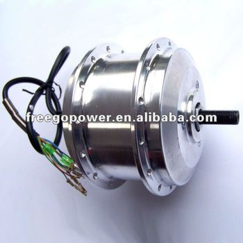 36 Brushless Electric Hub Dc Motor 36 Volt Buy Dc Motor