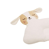 OEM Wholesale 100% Organic Cotton Infant Cushion Baby Pillow For Sleeping