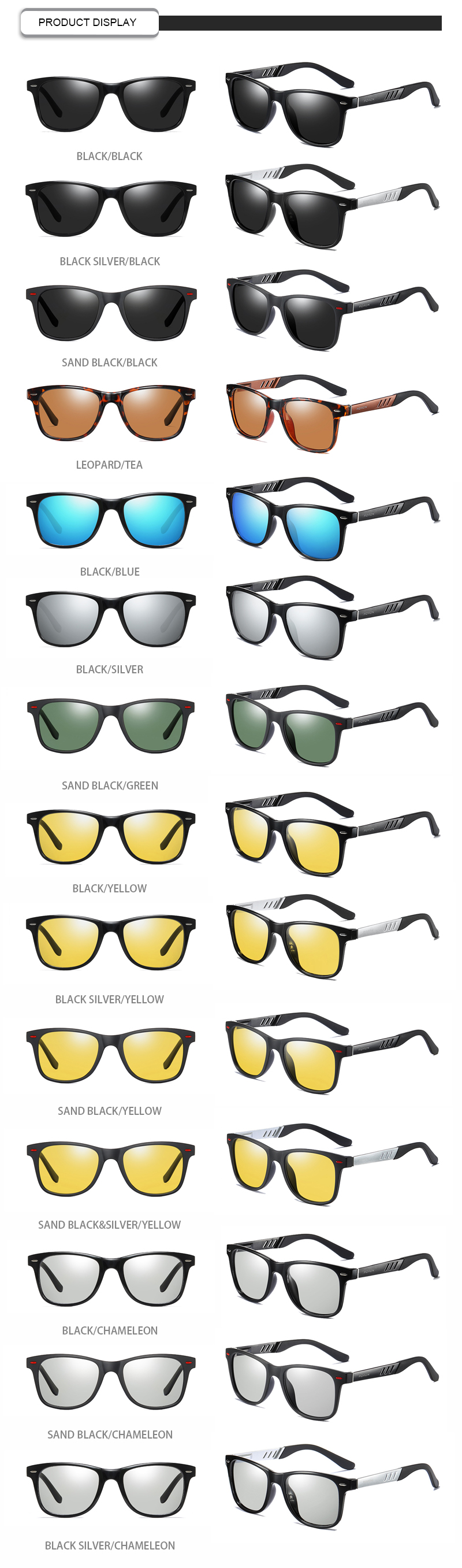 Fuqian expensive sunglasses company for running-13