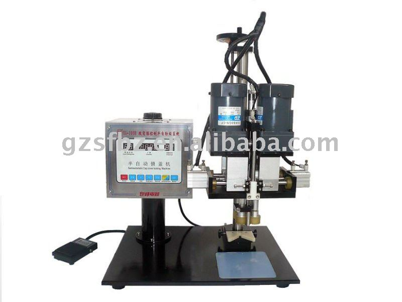 Guangzhou semi automatic torque capping machine(M)
