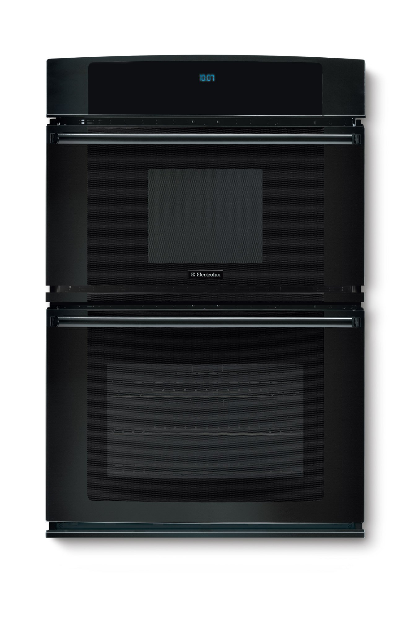 Get Quotations Electrolux Ew27mc65jb 27 Wall Oven And Microwave Combination With Wave Touch Controls