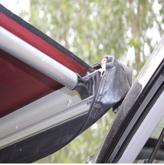 Dx600 Professional Retractable Car Roof Side Awning - Buy ...