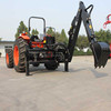 /product-detail/kubota-small-garden-tractor-front-end-loader-backhoe-with-sd-sunco-4-in-1-bucket-loader-1661492130.html
