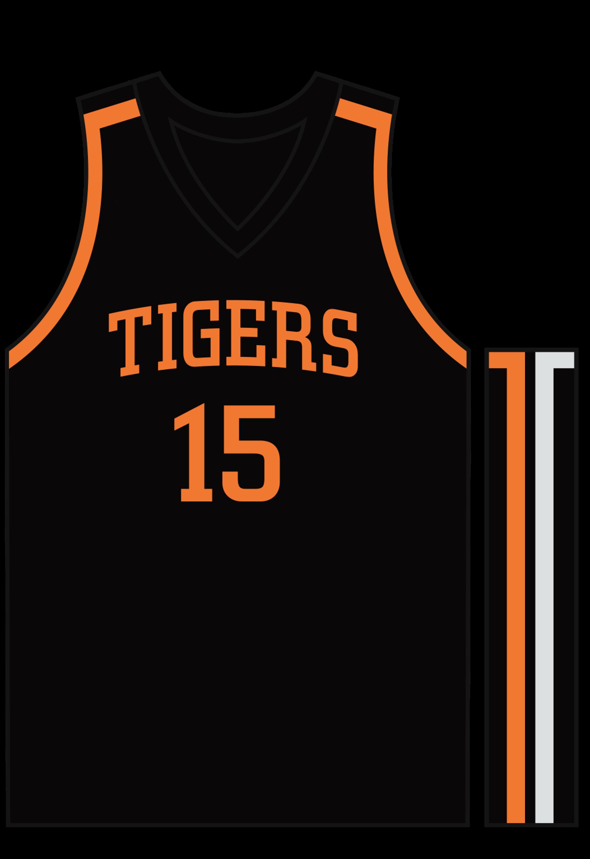 Schwarz Usa Basketball Jersey Design Vorlage Benutzerdefinierte ...