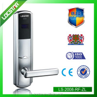 LS2008 digital handles central door lock