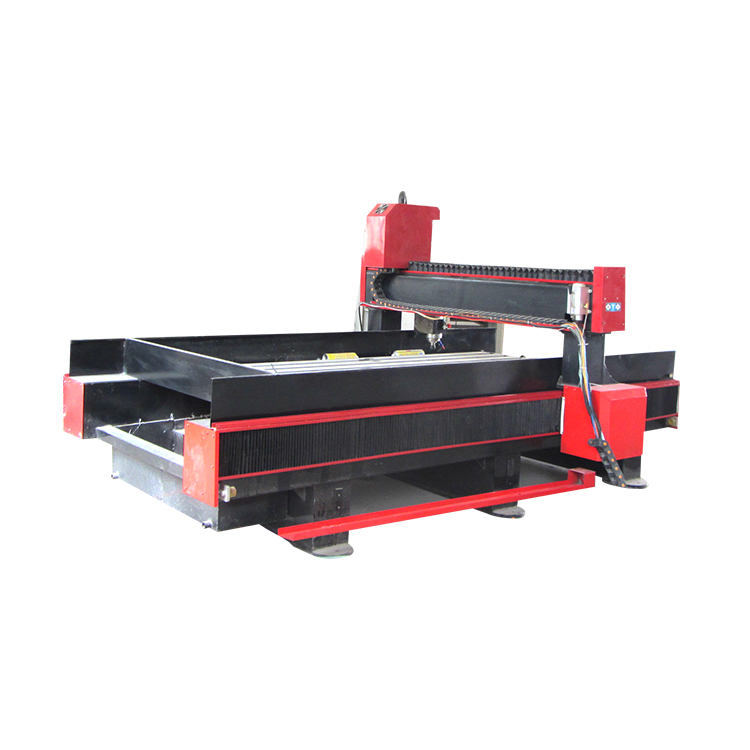 Small portable cnc carving marble stone cutting machine with low price
