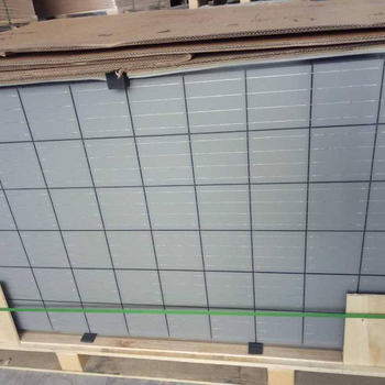 JA solar/Jinko/Canadian/GCL solar panel 270w Polycrystalline 60cells double glass