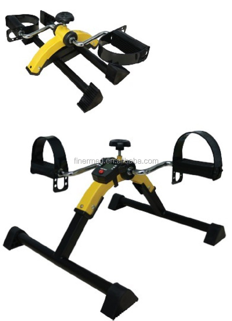 leg exercise machine for elderly