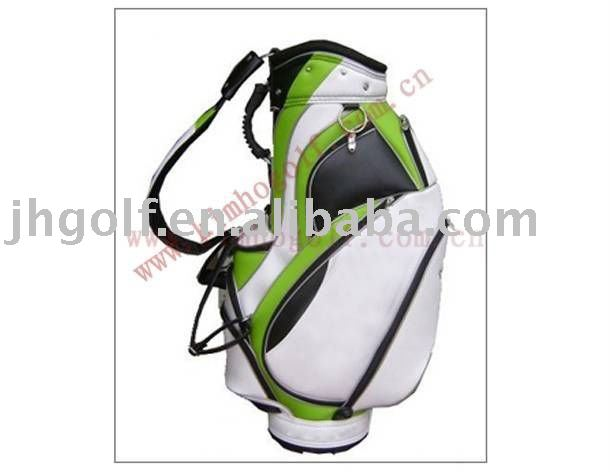 2011 latest stylish golf case bag