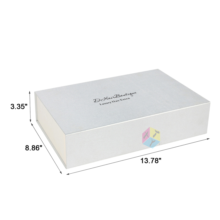 wholesale luxury personalized packaging boxes