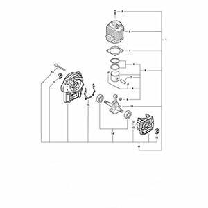 Fuel Gas Filter Fits Echo Blower PB-461LN PB-46HT PB-46LN PB-500H PB-500T PB-600