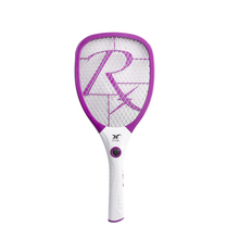 Zomer anti mosquito helper mosquito killer bat <span class=keywords><strong>racket</strong></span> met 220 V
