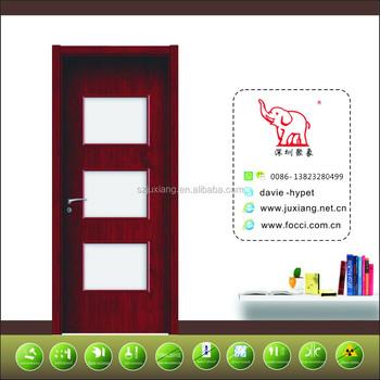 Strong Safety Waterproof Fire Resistant Glass Garage Door Prices