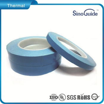 Heat-Resistant Feature and Pressure Sensitive Adhesive Type Heatsink Thermal Release Double Sided Tape