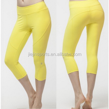 Custom Women Wholesale Tight Yoga Pants 002 - Buy Big Butt Yoga ...