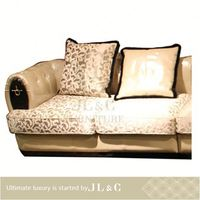 JS70-31 2 person sofa new product in living room from JL&C furniture